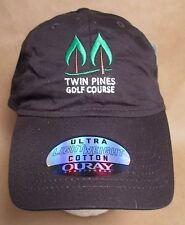 Twin Pines Golf Hat Cap Cedar Rapids Iowa Course USA Embroidered Unisex New