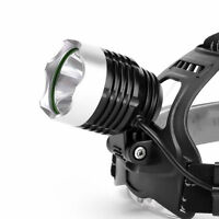 20000LM XM-L XML T6 LED Headlamp 18650 LED Head Torch Light Lamp Headlight