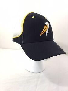 Myrtle Beach Pelicans Minor League Baseball Hat Cap '47