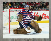 NHL Montreal Canadiens 100th Anniversary  Carey Price Game Action 8 X 10 Photo