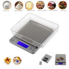 Mini Cocina Comida Joya Báscula LCD digital electrónico balanza peso POSTAL