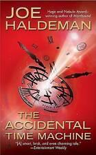 Accidental Time Machine, Haldeman, Joe, Good Book