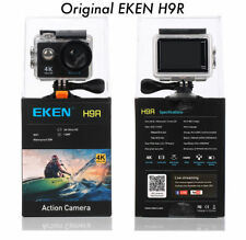 Ultra HD 4K WiFi 1080P/60fps 2.0 LCD Original EKEN H9 / H9R remote Action camera