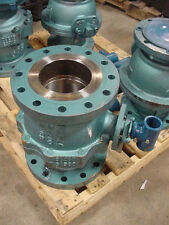 """New Force 6"""" x 6"""" Class 300 Full Port Ball Valve FIG. 6-BF12-ACD1L"""