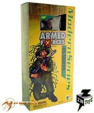 InToyz 1/6 US Modern Sniper W/ Ghillie Suit INT-00600