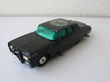 "VOITURE CORGI TOY 268 "" BLACK BEAUTY GREEN HORNET "" 1/43 DE 1966 EN LOOSE"