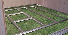 Arrow Bodenrahmen FB109 für Gerätehaus Modell 108+109, Geräteschuppen 336189