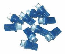 Pinball Machine Blue LED Lights - Lot of 10 #555
