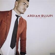 Bujupi,Ardian - To the Top - CD