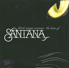 SANTANA - Black Magic woman - The best of