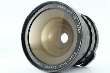 【Exc+5】 Pentax 6x7 smc Takumar 55mm f/3.5 Lens for 6x7 67 67II  From Japan 222