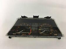 85 Honda CRX Instrument Cluster Gauges Speedometer 83k