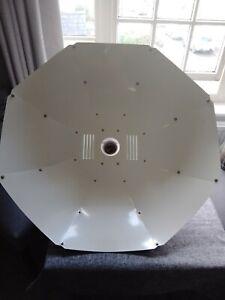 Maxibright Parabolic Reflector Large 600w Hps Hydroponic Reflector