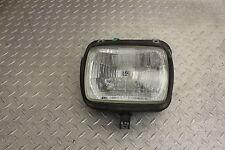 1999 BMW F650 F 650 FRONT HEADLIGHT HEAD LIGHT LAMP