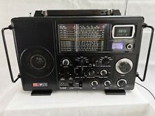 Artec - A Touch Of Future - for professionals - AM,FM,SSB, 12 bands !