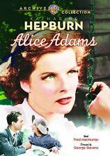 ALICE ADAMS - (1935 Audrey Hepburn) Region Free DVD - Sealed