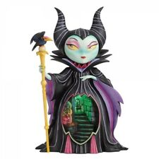 Disney Miss Mindy Collection MALEFICENT  Light Up Ornament  Figurine 4058889