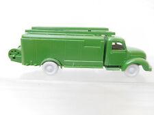 eso-4804IMU Replika 1:87 Magirus Spritzenwagen grün sehr guter Zustand,
