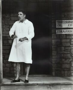 The Hallelujah Trail (1965) 8x10 black & white movie photo #14