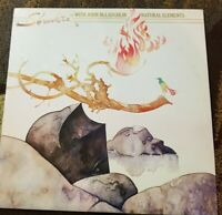 "1977 Shakti with John McLaughlin ""Natural Elements"" LP Columbia (JC-34980) NM"