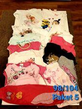 Mädchen Kleidung 98/104