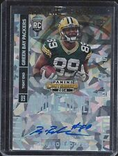 RICHARD RODGERS 2014 PANINI CONTENDERS PACKERS VARIATION CRACKED ICE AUTO RC /22