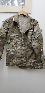 Military Issued Patagonia Multi-Cam Shirt/Blouse-U-MR