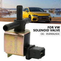 Turbo Pressure Valve Solenoid  N75 For Audi A4 A6 TT VW Jetta Golf 1.8T CA