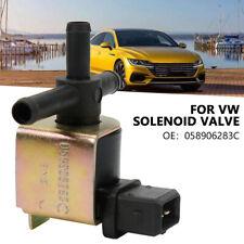 Turbo Pressure Valve Solenoid  N75 For Audi A4 A6 TT VW Jetta Golf 1.8T CA