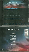 CD - VANGELIS : THE CITY