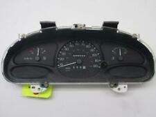 INSTRUMENT CLUSTER FOR 98-02 FORD ESCORT 98-99 MERCURY TRACER 257-03187 USED