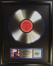 Bruce Springsteen Born In The U.S.A. LP Platinum Non RIAA Record Award Columbia