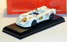 Porsche 908/2 Flunder Coca Cola No.40 Decadenet/Pairetti Temporada 1980