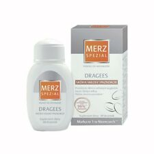 Merz Spezial Dragees 60 tablets