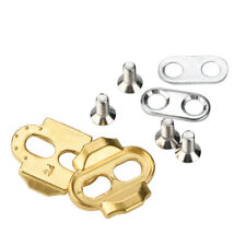 """GOLD BICYCLE 1//2/"""" TWISTED PEDALS BIRDCAGE BMX CRUISER LOWRIDER CYCLING BIKES NEW"""