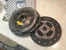 Genuine fiat ducato 2.3 diesel 2006-2011 VALEO 2 piece Clutch Kit  504360588