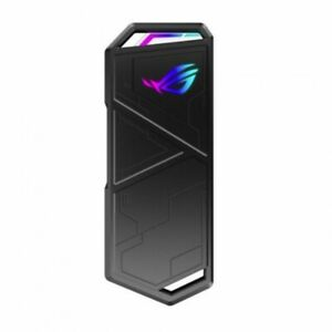 ASUS ROG Strix Arion M.2 NVMe SSD Enclosure with RGB Lighting (ESD-S1C)