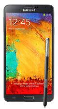 Samsung Galaxy Note III SM-N9005 - 32GB - Jet Black Smartphone
