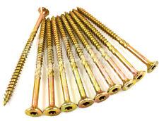 75 @ 4.8 x 50mm STAINLESS STEEL PIN TR TORX T25 TX25 TX  BUTTON HEAD WOOD SCREW