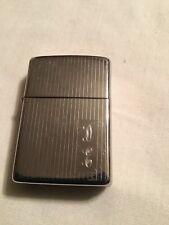 Vintage cigarette lighter, Zippo,Storm King, China