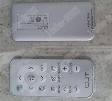 1pc New original QUMI projector remote control original Q5 series