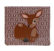 Sass & Belle Bambino Deer Gadget Tablet Sleeve Clutch Bag for iPad Mini Kindle