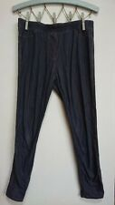 Denim Skinny Jeans jeggings Size 12 papaya fitted dark navy TROUSERS