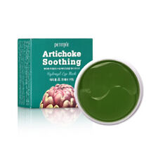 [PETITFEE] Artichoke Soothing Hydrogel Eye Mask 84g (60pcs)