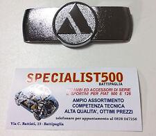 FIAT 500 FREGIO AUTOBIANCHI PER 500 GIARDINETTA DA INIZIO 1974 A FINE PRODUZIONE