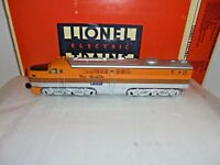 LIONEL 18107 D&RGW ALCO PA1 DIESEL ABA LOCOMOTIVE SET LN WITH BOX