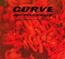 Curve - Doppelganger: 25th Anniversary Edition (NEW 2CD)