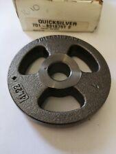 GENUINE QUICKSILVER Mercury-Mercruiser 701-831875T2 PISTON