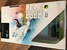 Lifeproof Fre Estuche Para Iphone 8 77-56788 Negro Impermeable Resistente al polvo a prueba de choques