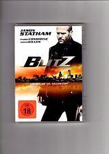 Blitz (Jason Statham) DVD #14659